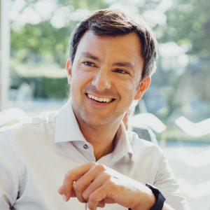 Martin Staudinger